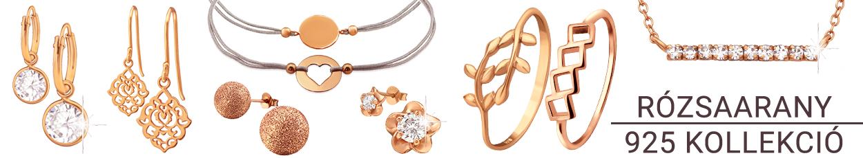 RoseGold Collection