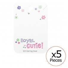 Royal Cutie ! Necklaces Cards - Paper Sets Necklace with Earrings A4S35832