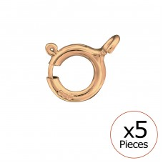 C-Lock - 925 Sterling Silver Silver jewelry accessories A4S32690