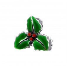 Holly - 925 Sterling Silver Beads without stones A4S10514