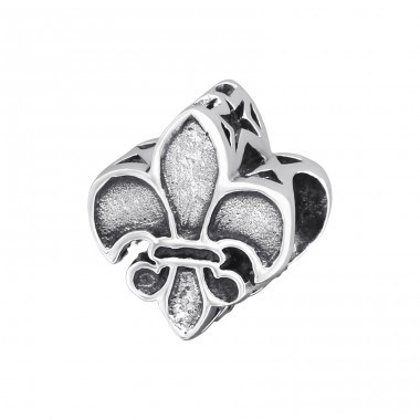 Scout - 925 Sterling Silver Beads without stones A4S10611