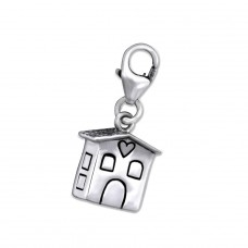 Home - 925 Sterling Silver Charms with lobster A4S29516
