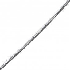 41 cm Snake - 925 Sterling Silver Silver Chains A4S23880