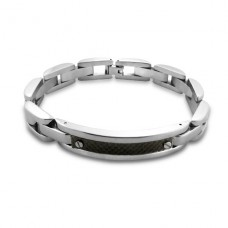 Bangle - 316L Surgical Grade Stainless Steel Steel Bracelets for Men A4S6210