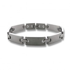 Bangle - 316L Surgical Grade Stainless Steel Steel Bracelets for Men A4S7699