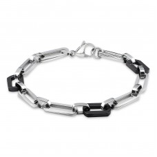 Chain - 316L Surgical Grade Stainless Steel Steel Bracelets for Men A4S9609