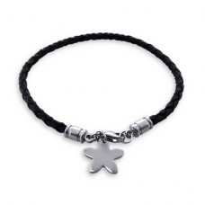 Star - 316L Surgical Grade Stainless Steel Steel Bracelets for Women A4S16966