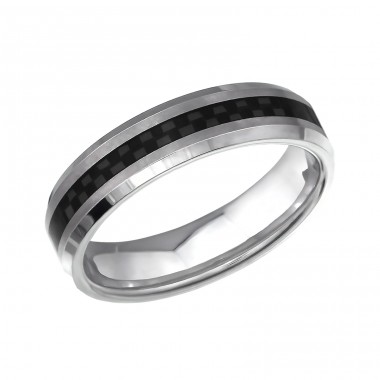 Band - Titanium Titan Rings A4S14331